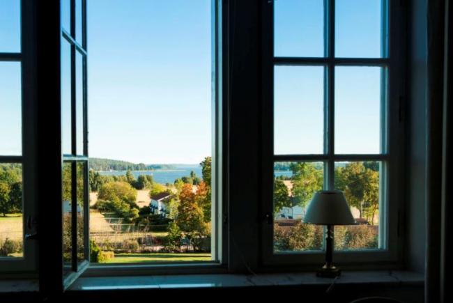 hagaslott-window